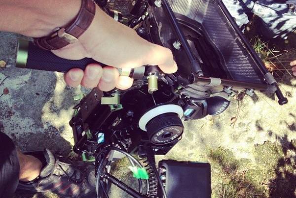 Alex-Kamera-Locationscouting