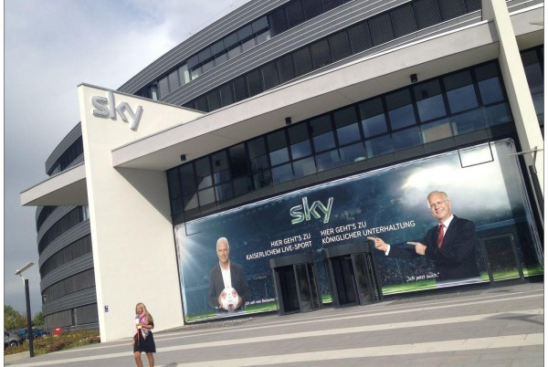 Sky-Deutschland-Meeting