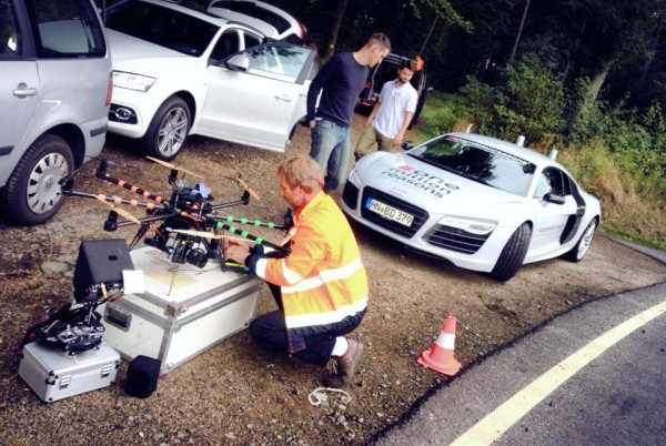 IAA-Frankfurt-Arri-FS700-Film-Crew-Technik-Octocopter-onemillionreasons-KNITTERFISCH-4