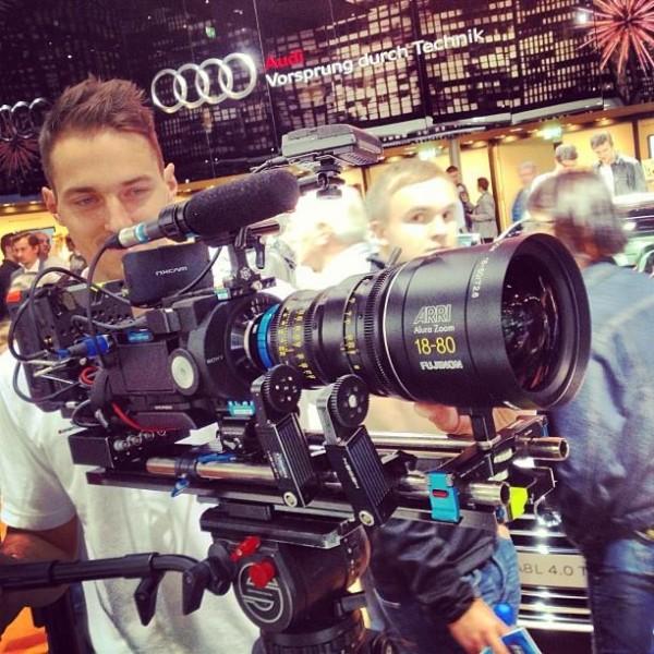 Making-Of-IAA-Audi-onemillionreasons-Frankfurt-KNITTERFISCH-Dresden-Sony-FS700-03