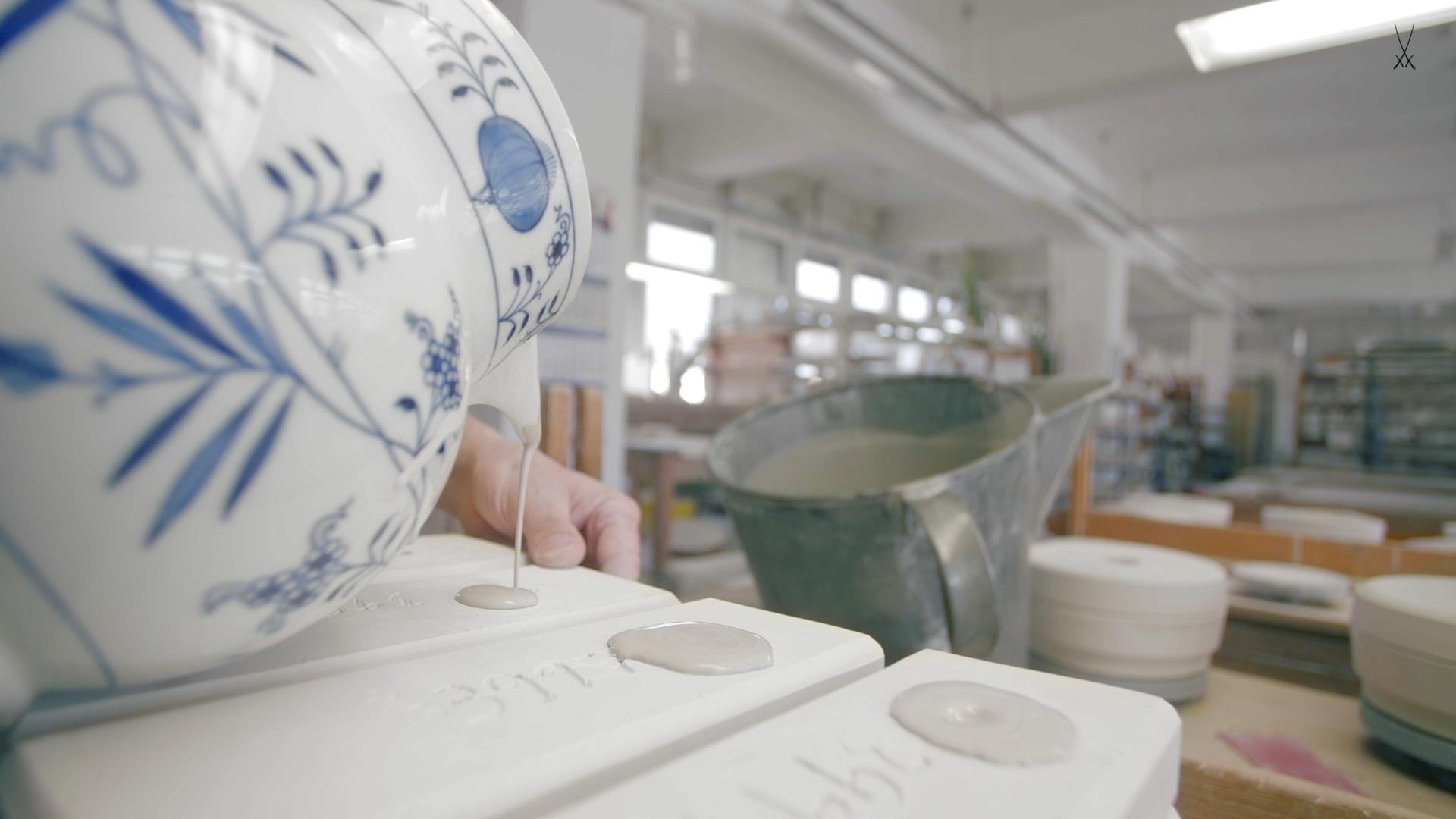 Porzellan Manufaktur Meissen Imagefilm